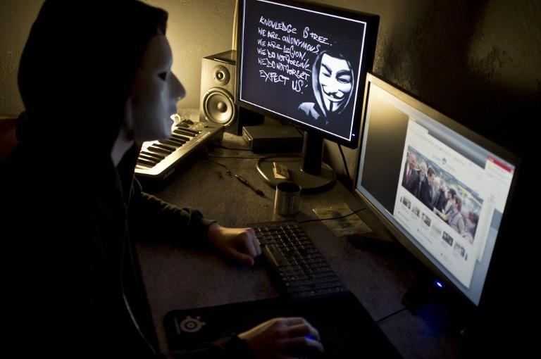 Сирийские хакеры совершили кибератаки на ряд сайтов западных СМИ