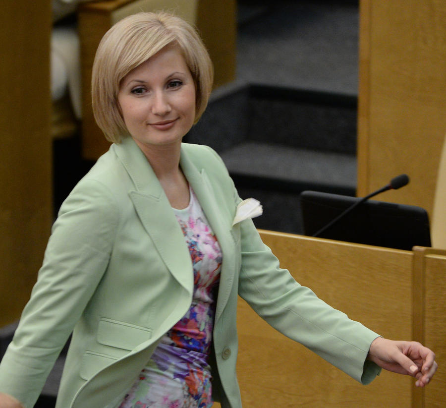 СК возбудил уголовное дело за оскорбление в интернете депутатов Госдумы Мизулиной и Баталиной