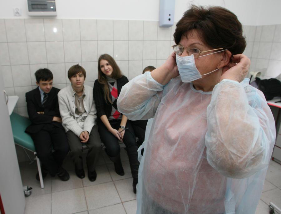 Эксперты: Тестирование школьников на наркотики – это помощь родителям и угроза учащимся