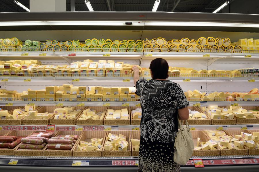СМИ: Российское эмбарго сильно ударит по молочной промышленности Австралии