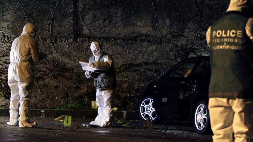 Корсика стала криминальной столицей Европы