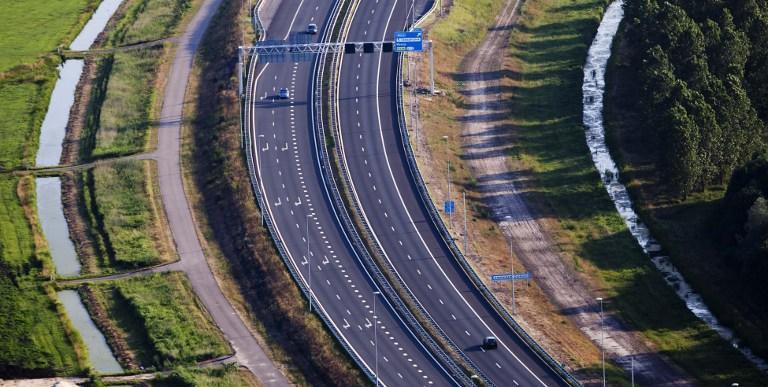 Правительство Испании возьмёт на себя €2,4 млрд долга владельцев платных автодорог