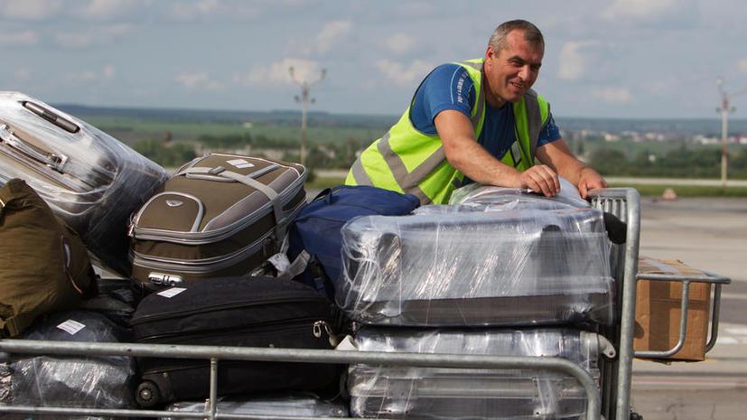Минтранс призывает регионы открыть аэропорты для лоукостеров