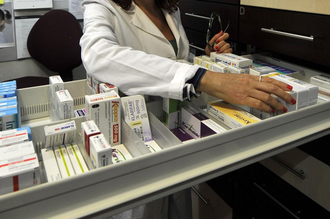 Грецию накрыл «лекарственный кризис»