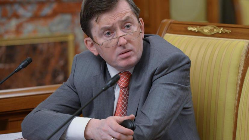 Александр Починок: Пенсионные накопления должны быть признаны собственностью человека
