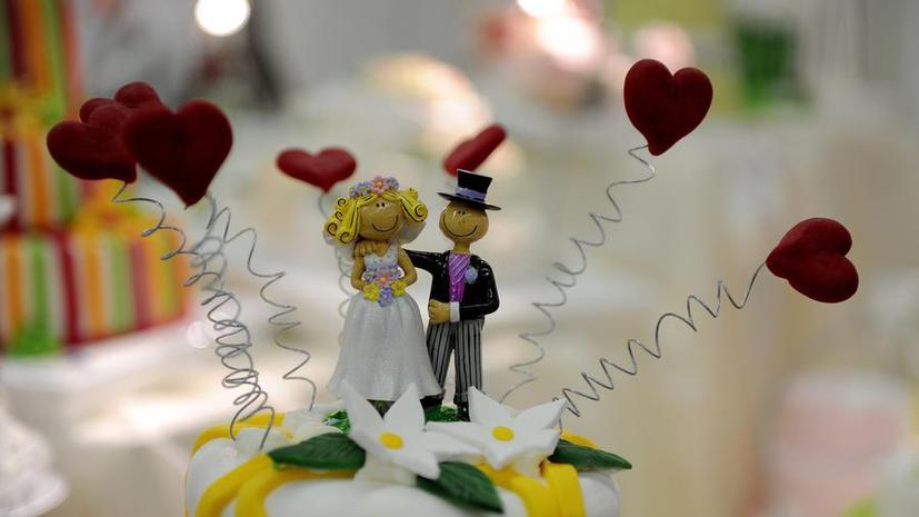 Журналисты The Australian выяснили, чем опасны свадьбы