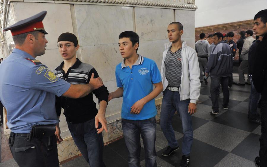 В праздник Ураза-Байрам московская полиция проведёт массовую проверку паспортов