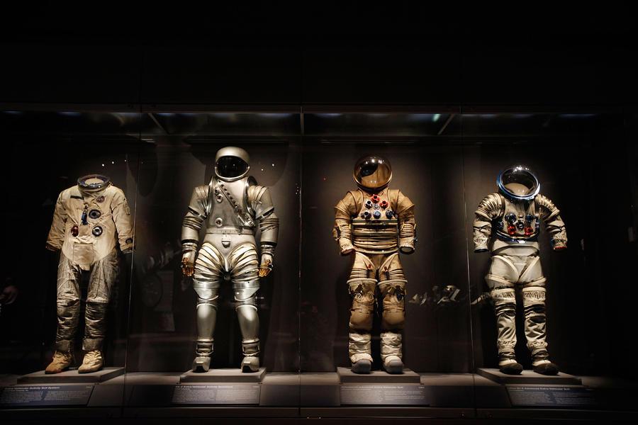 Рассекречены переговоры астронавтов «Аполлона-10» о «плавающих в воздухе экскрементах»