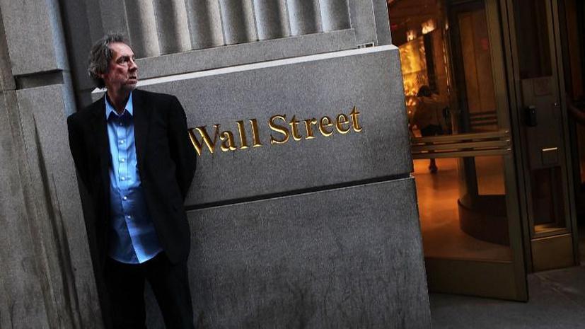 The New York Times: Cпекулянты Уолл-Стрит «помогают» экономистам  делать правильные выводы