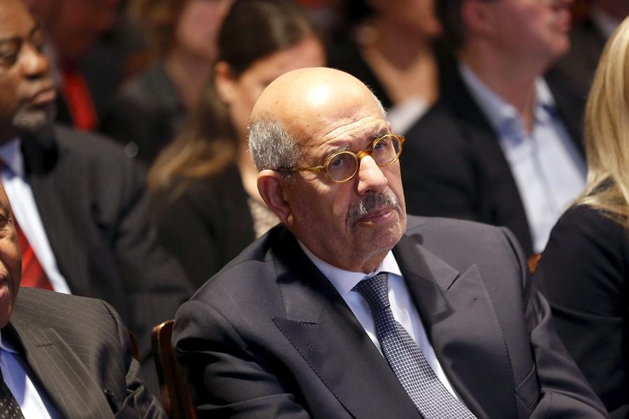 Экс-кандидатов в президенты Египта обвинили в заговоре против государства