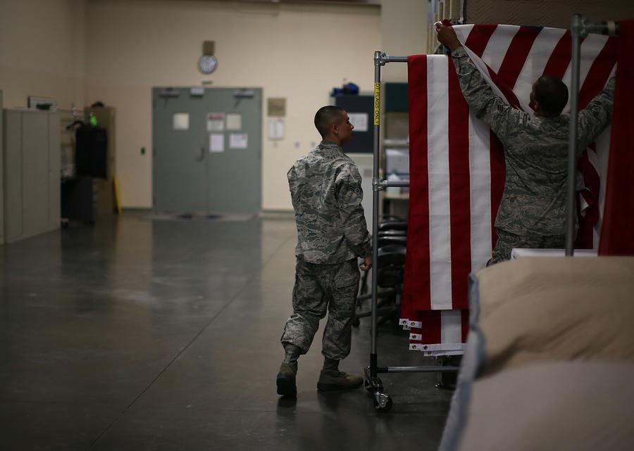 База ВВС в США провалила проверку по использованию стратегических ракет