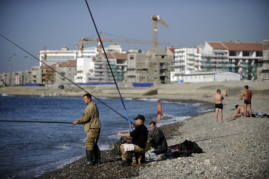 Минобороны подозревают в продаже земли на берегу Черного моря по заниженной цене