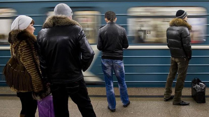 Студентку, открывшую в метро стрельбу из травматики, осудили на три года