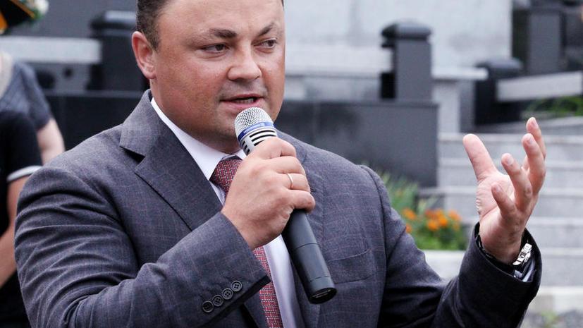 Мэр Владивостока предлагает перенести столицу России на восток