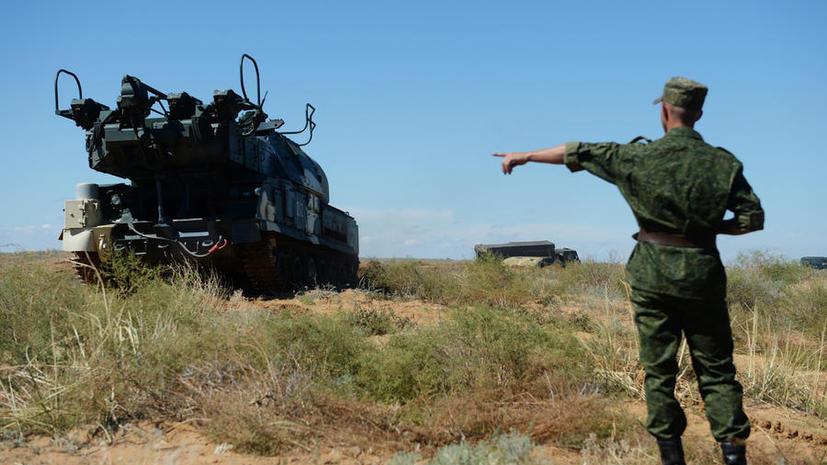 Минобороны: зенитно-ракетная система С-500 станет ответом на ПРО США