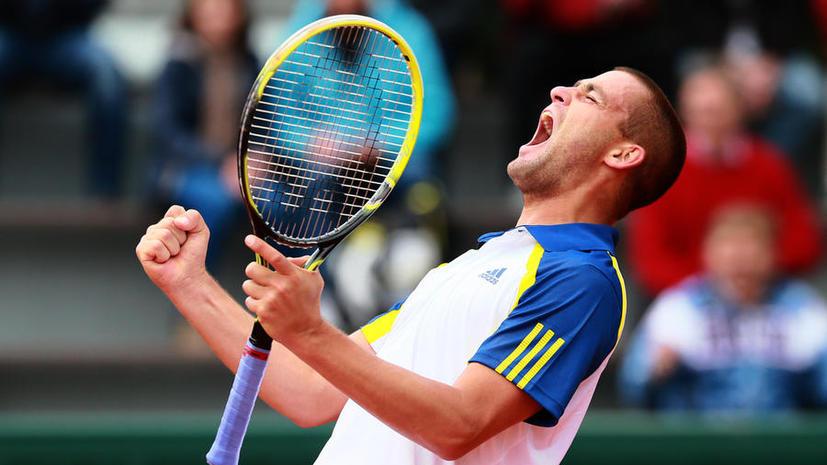 Михаил Южный выиграл турнир в Швейцарии