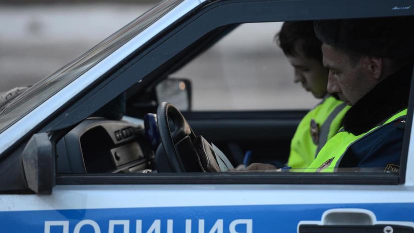 У жителя Люблино угнали Toyota Land Cruiser вместе с ребенком