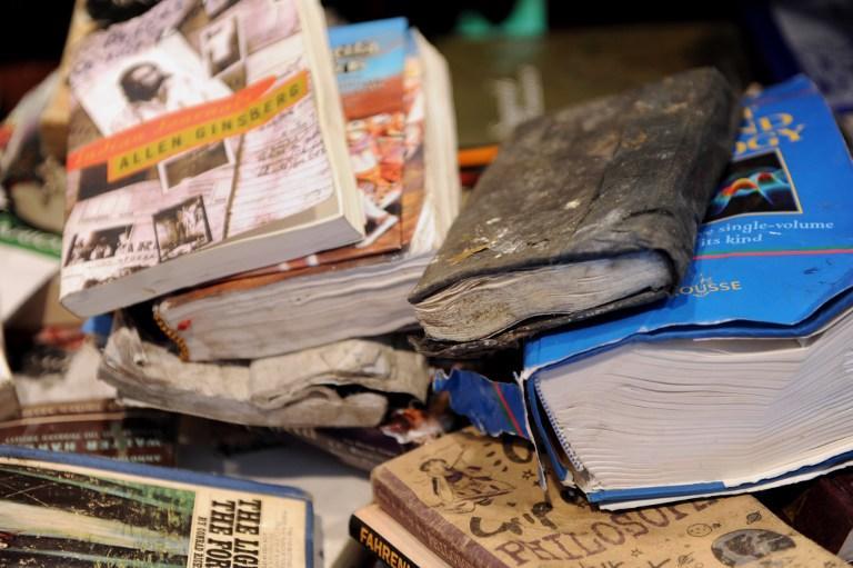 В Гуантанамо запретили «Архипелаг ГУЛАГ» Солженицына