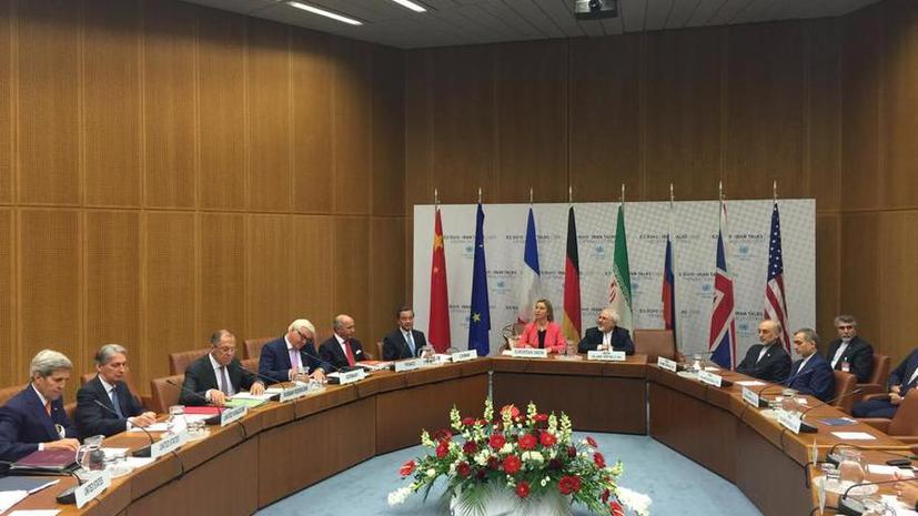 Иран и «шестёрка» достигли соглашения по иранской ядерной программе