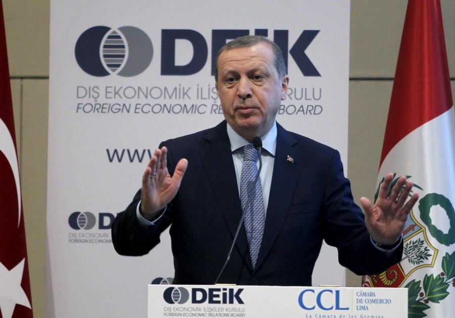 The Independent: В руках Эрдогана почти абсолютная власть, а Турция распадается