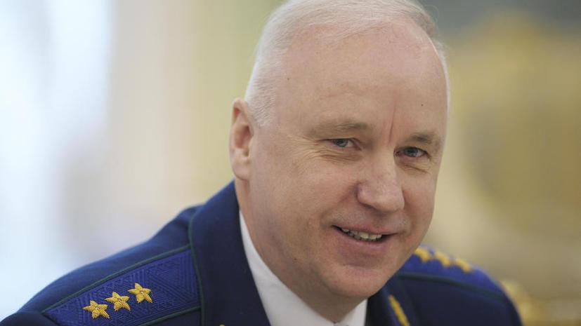 Александр Бастрыкин: СК РФ усилил ответственность за экстремизм в связи с последними событиями