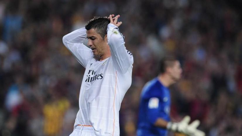 Культовые баталии Старого Света: «Барселона» вырвала победу у «Реала», а «Боруссия» одолела «Шальке»