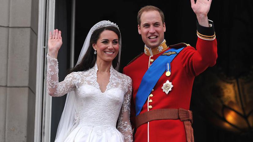Ремонт Кенсингтонского дворца для принца Уильяма и его жены превысит £1 млн