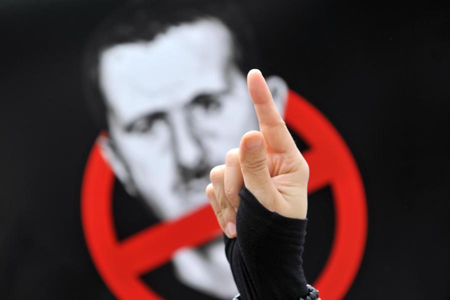 Американские СМИ: Россия поддерживает убийцу тысяч сирийцев
