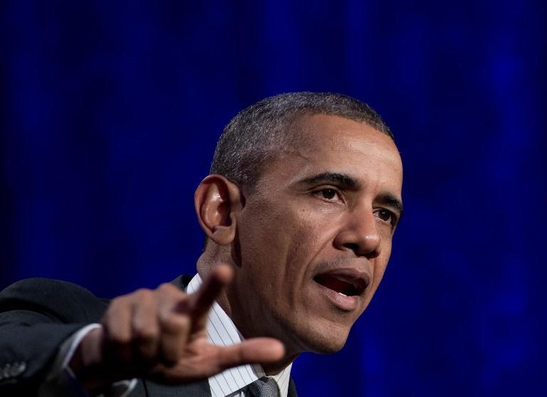 CМИ: Угрозы Обамы в адрес России не впечатлили американских журналистов