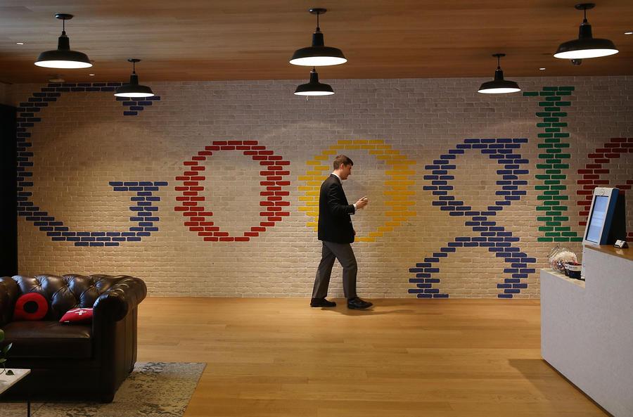 Глава Google: Дни интернета сочтены