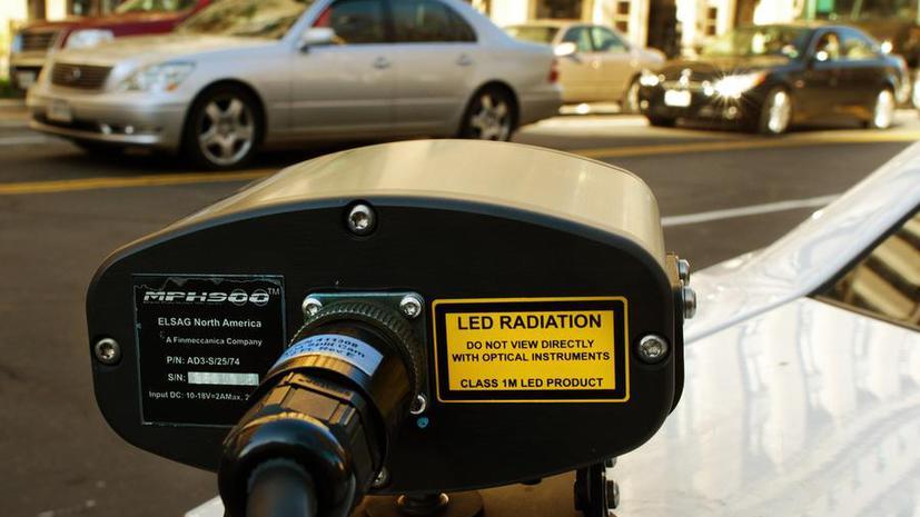 Компании-производители оборудования для слежки подали в суд на власти штата Юта за запрет на использование их продукции