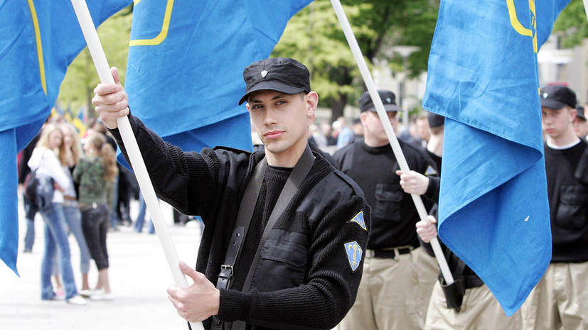 Шведские националисты усилили пропаганду и стали более влиятельными