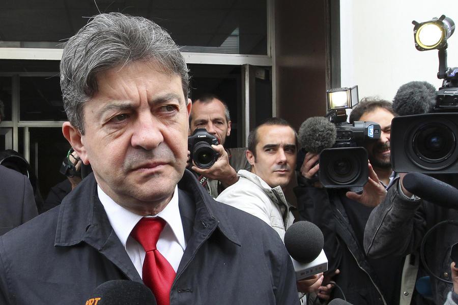 Французского политика раскритиковали за версию о причастности США к убийству Бориса Немцова