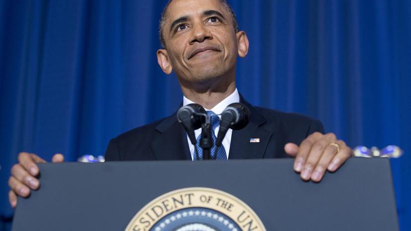 МИД РФ: в Москве ждут, что Барак Обама действительно закроет тюрьму Гуантанамо