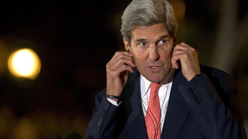 Вашингтон: Сирийское химоружие будет уничтожено к середине 2014 года