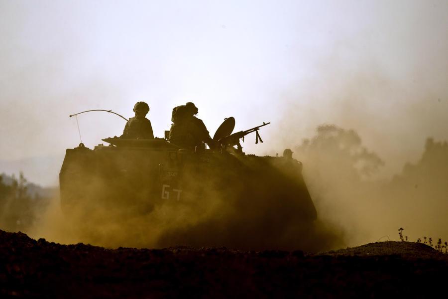 Сирийские боевики сдали стратегический город и перешли на сторону армии