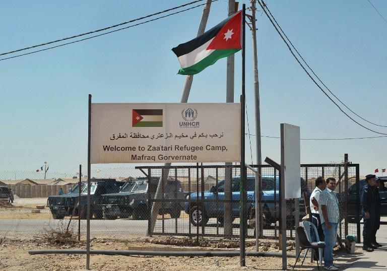 Сирийские боевики вербуют наёмников в лагере для беженцев в Иордании - СМИ