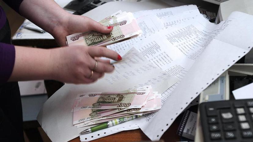 Минтруда предлагает бороться с неофициальными зарплатами с помощью внеплановых проверок
