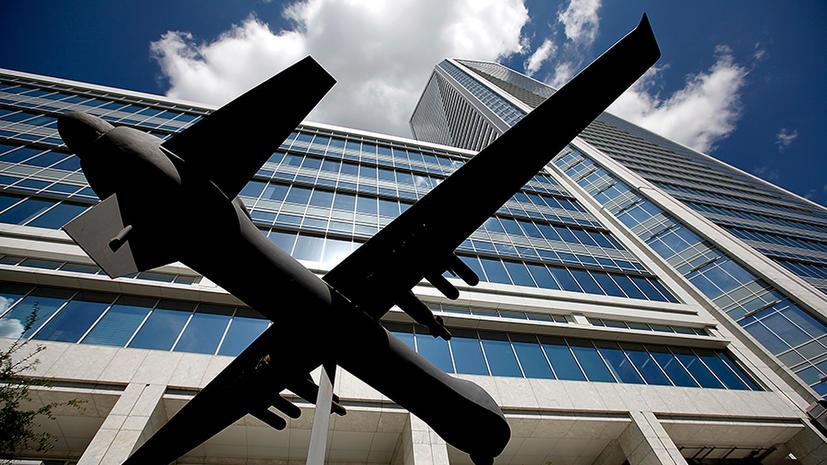 Канзасский политик: использование дронов на территории США нарушает Конституцию страны