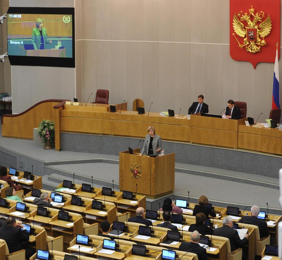 Госдума ужесточит правила изъятия детей из семьи