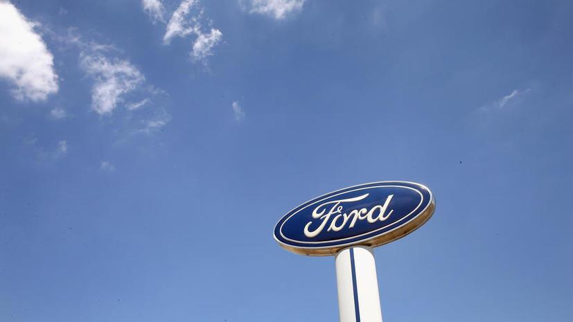 Ford закрывает заводы по сборке автомобилей в Великобритании