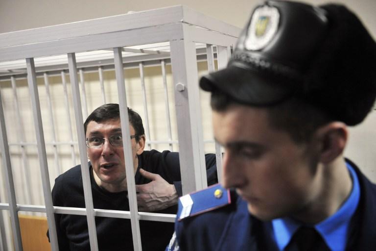 Президент Украины простил и помиловал оскандалившихся экс-министров