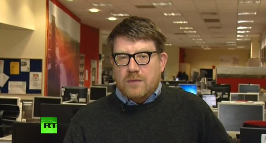 Британский журналист: Вот уже 70 лет США пытаются поссорить Европу и Россию