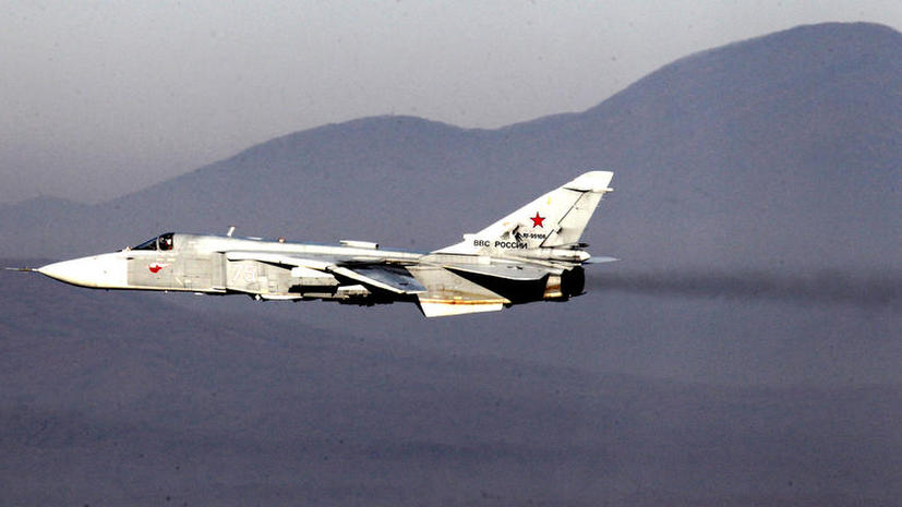 Авиация Черноморского флота РФ вынудила американский эсминец отойти в нейтральные воды