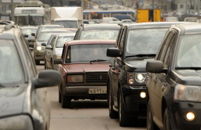 ГИБДД упрощает правила регистрации автомобилей