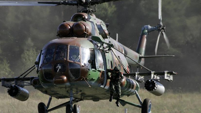 Ирак разорвал договор с Россией на поставку вооружений на $4 млрд (обновлено)