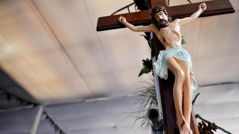 СМИ назвали Иисуса Христа первым шахидом