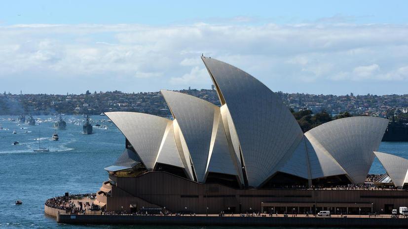 Хакеры атаковали 200 сайтов австралийских компаний из-за причастности Сиднея к скандалу с прослушкой