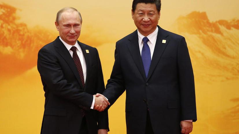 Британские СМИ: В битве за сердца и умы Соединённые Штаты проигрывают России и Китаю