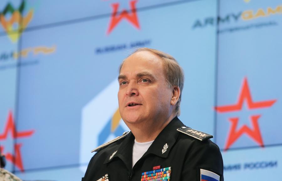 Минобороны РФ: «Исламское государство» собирается расширить свою активность на Россию и Европу